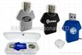 China supplier of Metal USB Fl 5