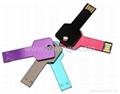 Key Shape USB Flash Disk 2