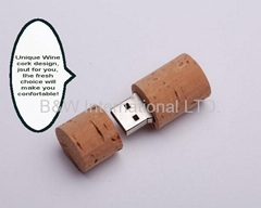 Wood USB Flash Disk _ M040