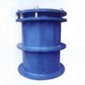 02S404型防水套管(柔性防