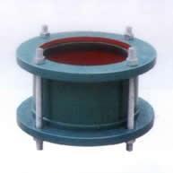 SSJB/AY型壓蓋式松套伸縮接頭