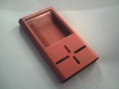 MP3 shell