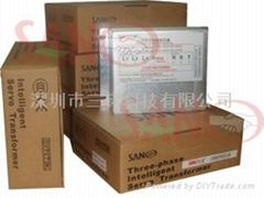 诚招SANO三相智能伺服变压器代理
