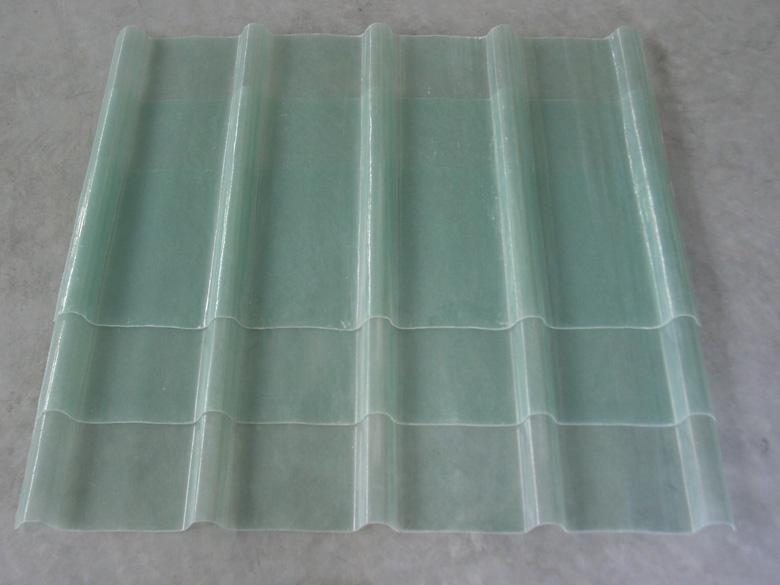 polycarbonate corrugated  sheet 3