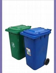 山東天津北京河北環保塑料垃圾桶
