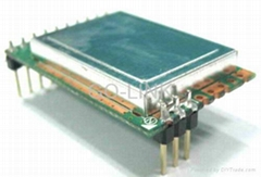 5.8GHz CE AV Transmitter Module