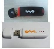 USB 3G Data Card Modem