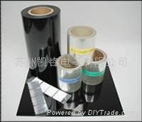 保護膜/離型紙/PET