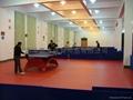 乒乓球地板 3