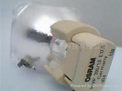 批發供應奧圖碼EP-771投影機(儀)原裝燈泡