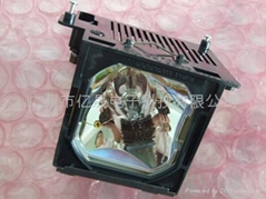 BOXLIGHT(寶萊特)CP-731投影機(儀)原裝燈泡