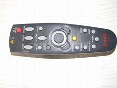EIKI 爱其LC-984/990/1000投影机遥控器