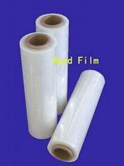 PE stretch film