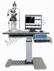 Slit Lamp Image System (Digital Camera)