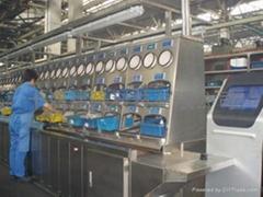 裝配線集配製造執行系統MES
