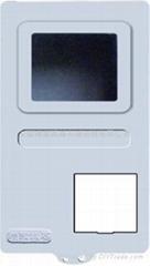 电表箱(单相1表位)