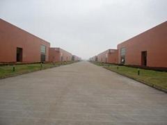 Taizhou Shangxiang Composite Panel Co.,LTD
