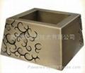 銅發黑水古銅水銅做舊藥水銅門藥水 2