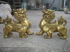 銅做舊水銅染色劑配方轉讓出售
