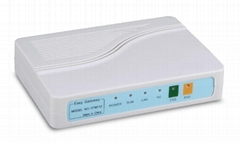 VOIP 1-FXO & 1-FXS Mixed type Gateway