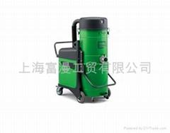 三相多功能工業吸塵器