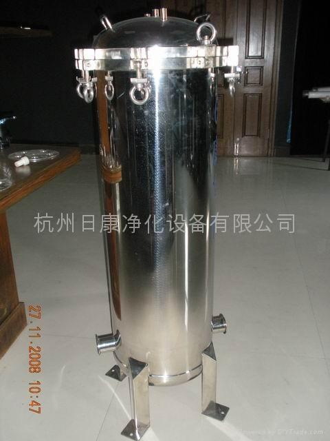 20芯4英吋精密過濾器 1