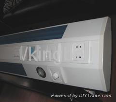 Bed Head Unit KB600A type
