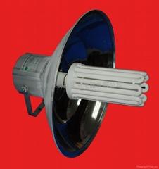 供(新產品)8U系列室內可調節能投光燈
