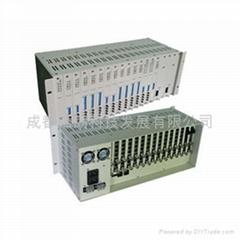 SL5000 4U協議轉換器機架