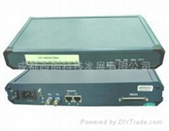 SL4010 FE1-RS232*2Eth 轉換器