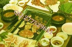 BIO韓式燒烤爐
