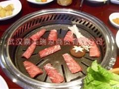 韓式燒烤爐