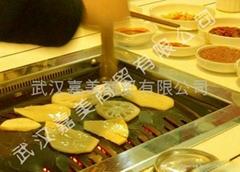無煙韓國電烤爐