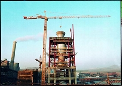Tower Crane M1500