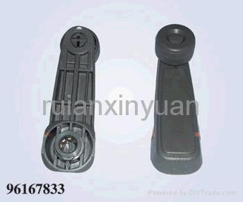 Car window crank window regulator handle xinyuan china Window crank motor