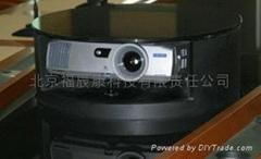投影機昇降器