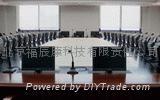 視頻會議室AV設備