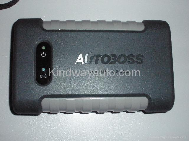 Autoboss PC MAX Wireless VCI ,V30 scanner 4