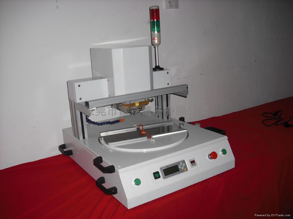 Product Bar Equipment ~ Hot bar soldering machine information fspc a
