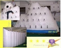 Inflatable Iceberg/inflatable water games/inflatable toy: WP001