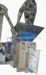 碳酸钙包装机