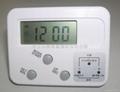 Digital timer clock