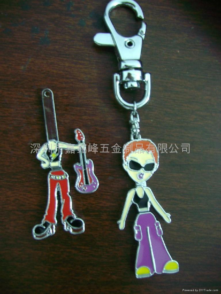 鋅合金,鑰匙扣,獎牌,開瓶器 1