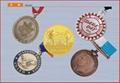 鋅合金,鑰匙扣,獎牌,開瓶器 4