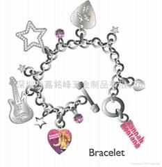 飾品手鏈,狗牌,耳環,戒指,項鏈,胸墜