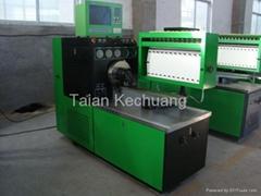 619JF3000 Diesel series Diesel Fuel Injection Pump Test Bench