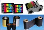 Card Printer Ribbons