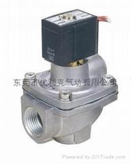 VXF2150-06脈衝電磁閥
