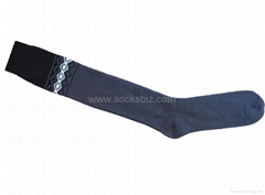 Sports Socks Ski Socks Winter Socks Warm Socks Cotton Socks