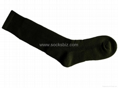 Sport Socks Hiking Socks Soft Bamboo Socks